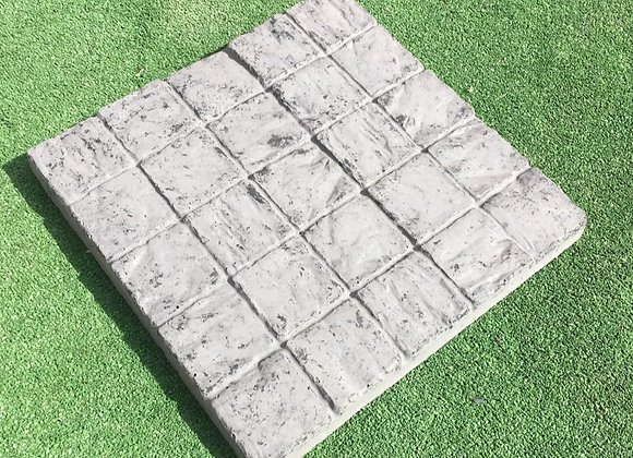 Колотый камень 300х300х30