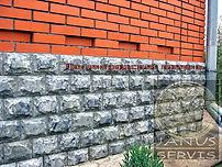 Фасадный камень, интерьерный камень, облицовочный камень, облицовочный кирпич