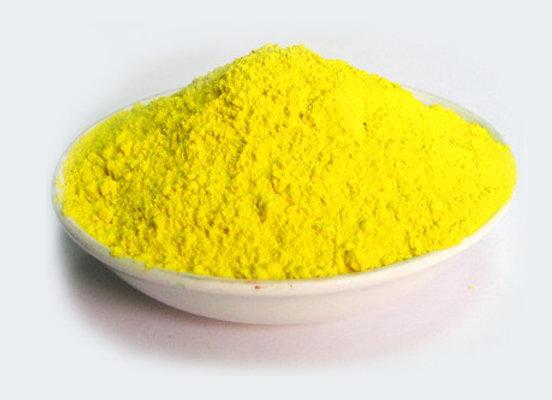 Желтая окись железа *313