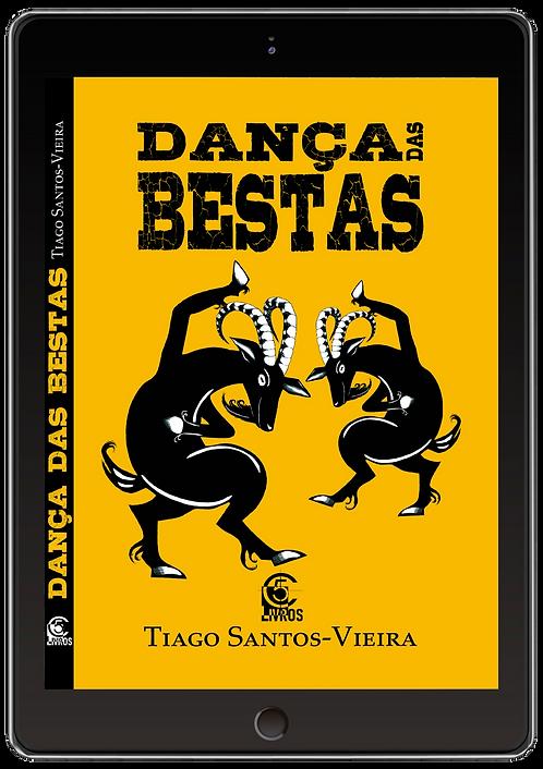 DANÇA DAS BESTAS - eBook