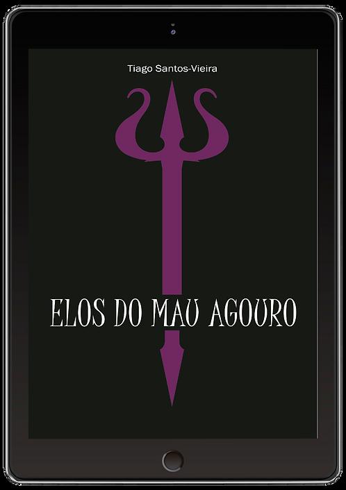 ELOS DO MAU AGOURO - eBook