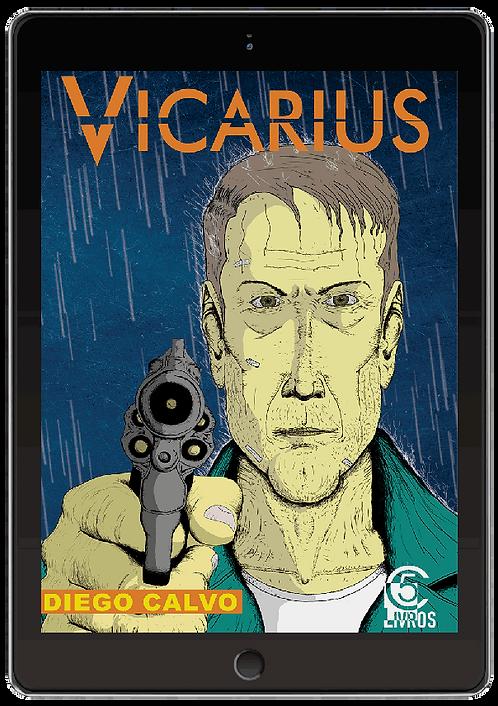 VICARIUS - eBook