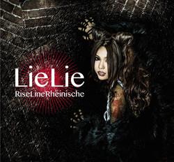 2nd ALBUM[Lie Lie]