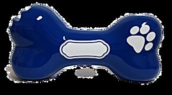 Urna de Hueso Azul Cremacion de Mascotas Eternal