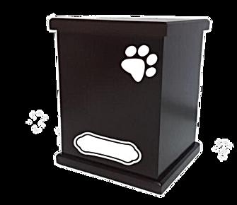 Urnas cremacion de mascotas