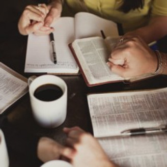 Thursday Bible Study & Prayer Meeting