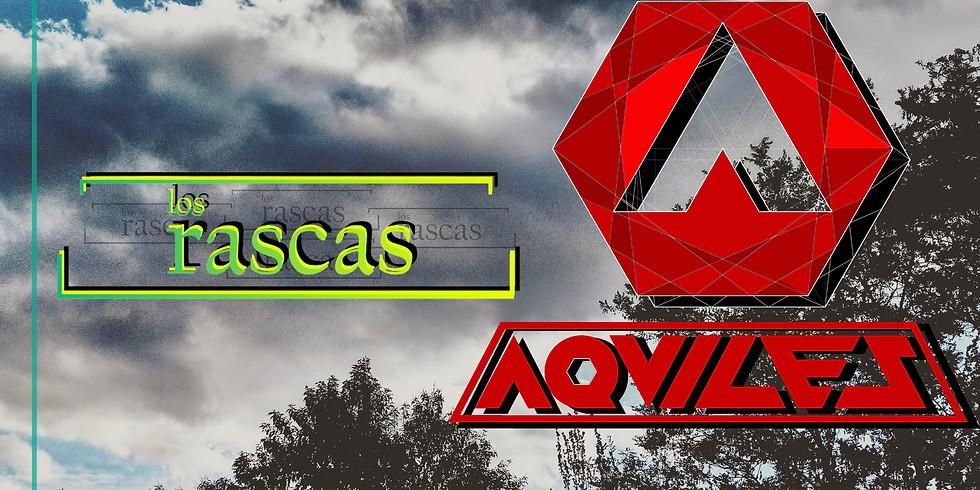 Aqviles + Los Rascas