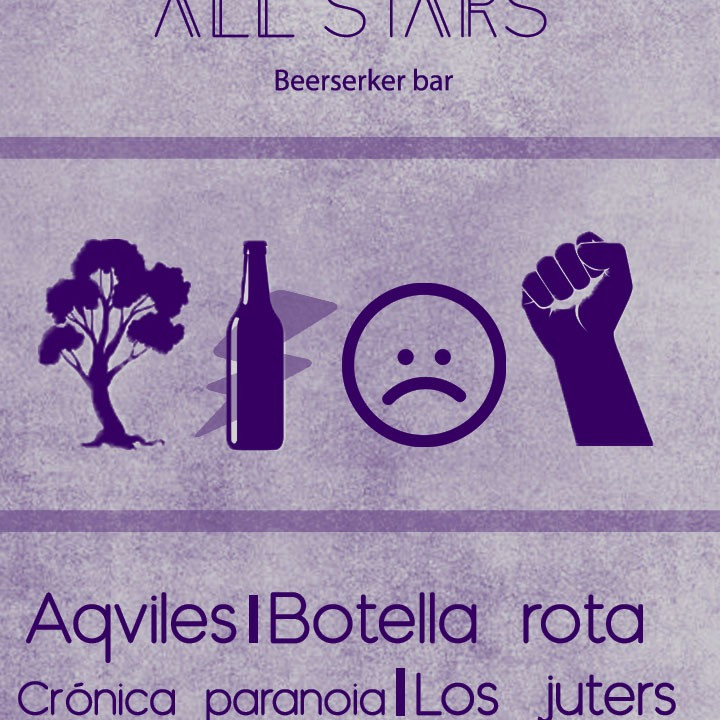 San Bernardo All Stars