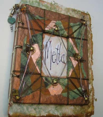 Metta - Loving Kindness Illuminated