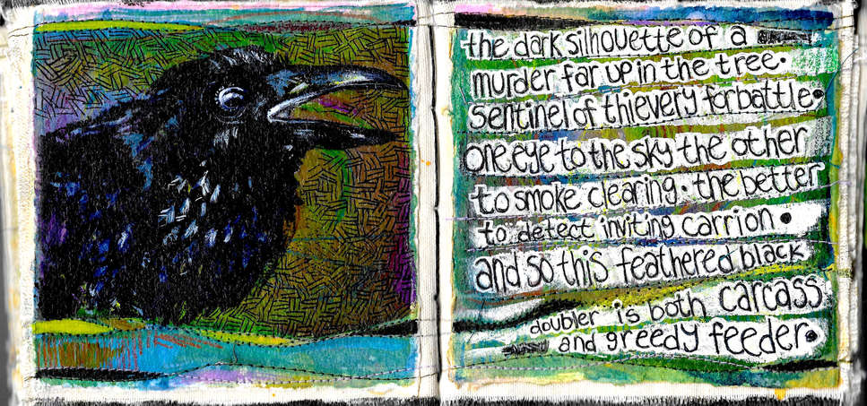 Ode to Crow