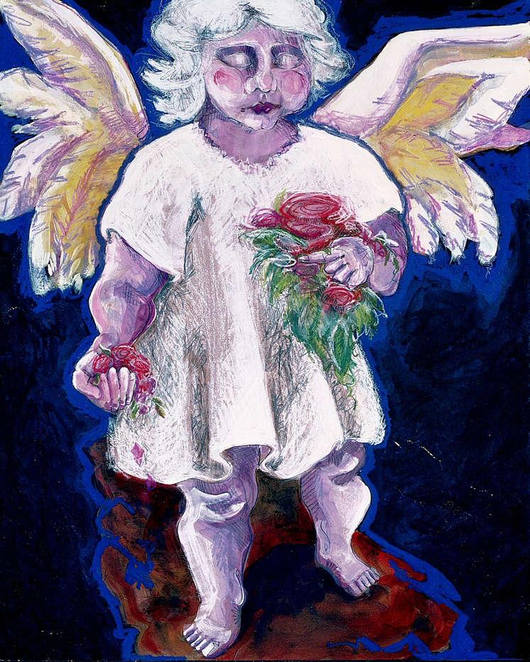 Primary Angel