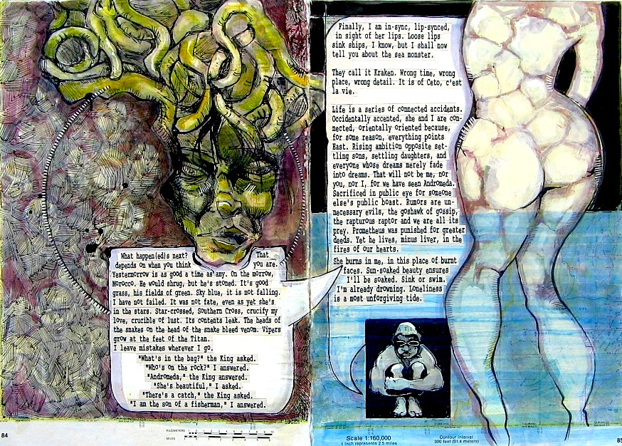 Gorgon Codex / pg 31
