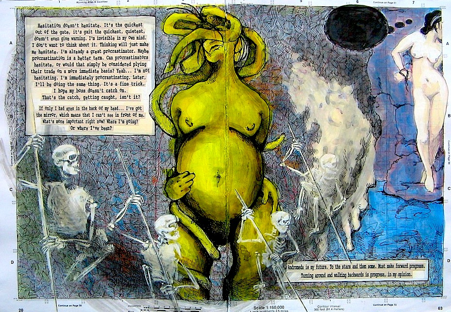 Gorgon Codex / pg 17
