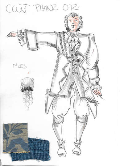 Count Franz