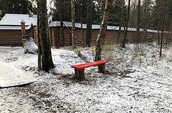 Лавка у Войкова