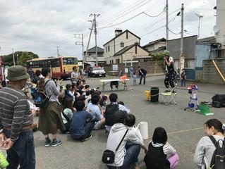 ひたちなか海浜鉄道10周年記念祭‼️