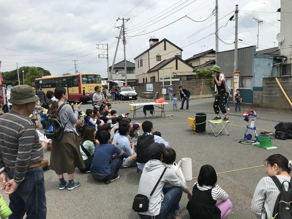 ひたちなか海浜鉄道10周年記念祭