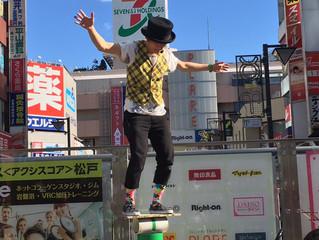 松戸マルシェ&ストリートサンデー