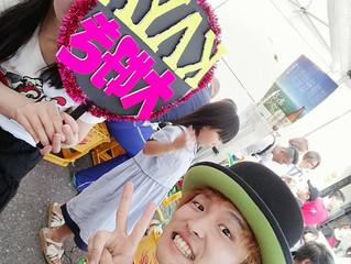 長野県上田市!本町祭!