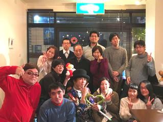 カヤカヤナイトPart 2&梨香台クリスマス!
