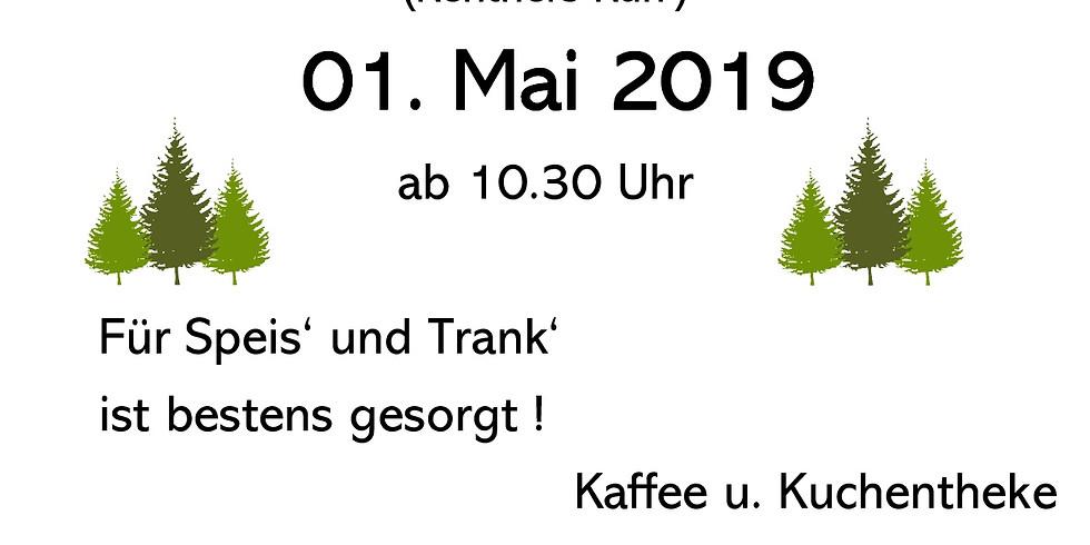 1. Mai Echzeller Waldfest