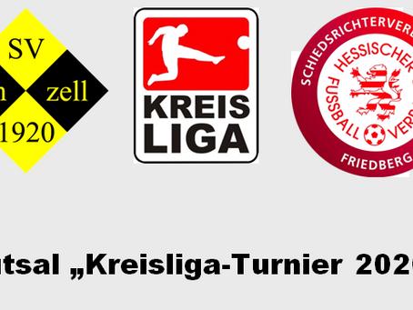 Kreisliga-Turnier 2020 - WIR SAGEN DANKE!
