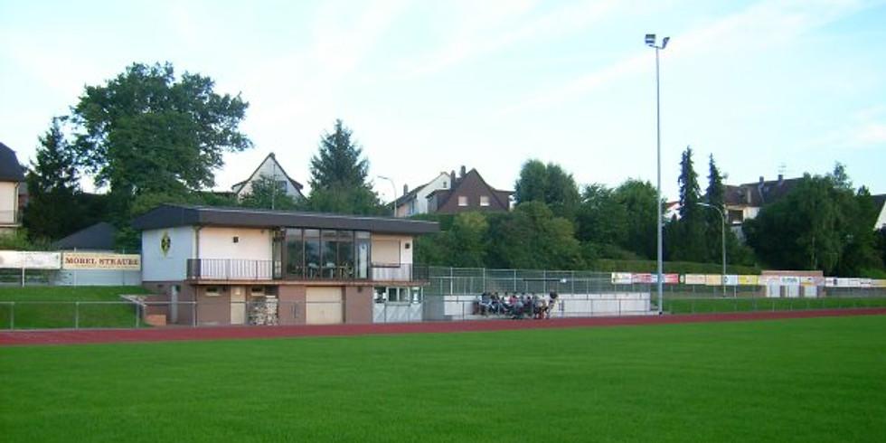 Saisonabschluss SV Echzell