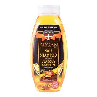 Haarshampoo 500ml Argan Öl