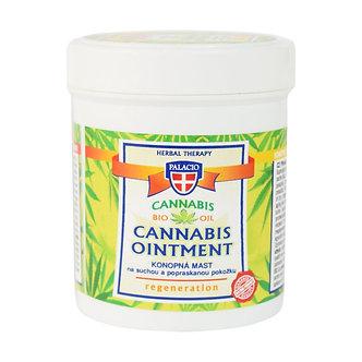Cannabis Regenerierende Hanfcreme 125ml