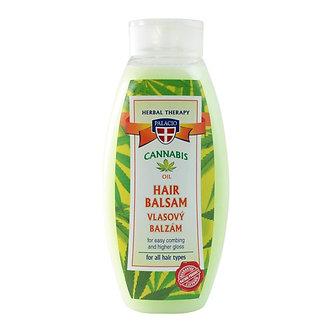 Cannabis Haarbalsam 500ml