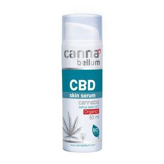 Cannabellum CBD skin serum 50ml