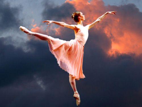 cosa succede nel cervello di una ballerina?