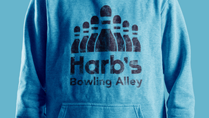 Harb's Bowling Alley