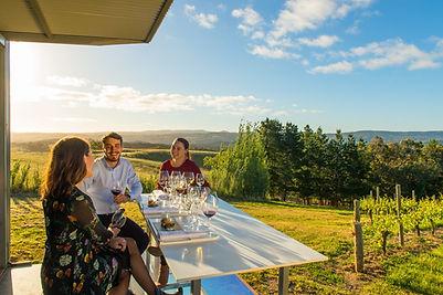 Adelaide Hills Wine & Food Experience