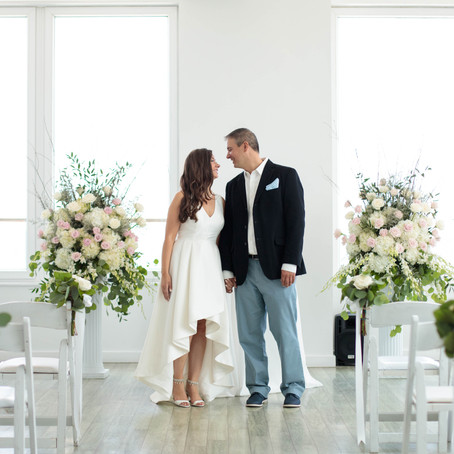 Planning a Small Wedding? 3 Tips For an Intimate Affair