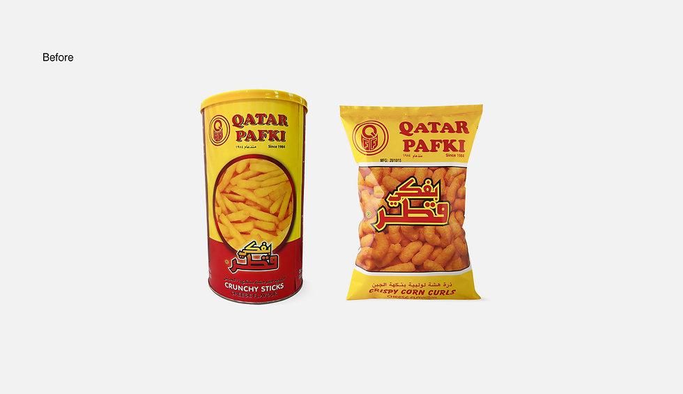 Qatar Pafki
