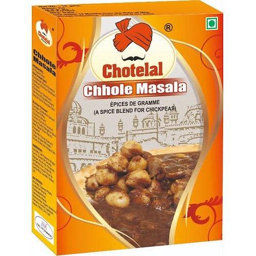 CHOLE MASALA - 50 gm