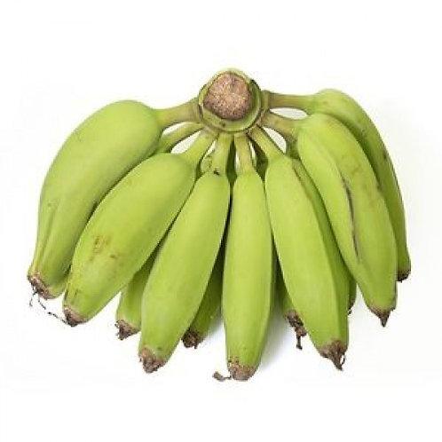 Raw Banana - 250gm