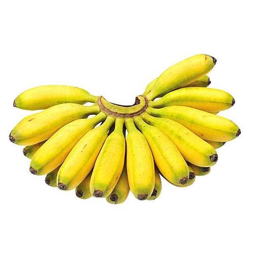 Elaichi Banana - 1 Dzn