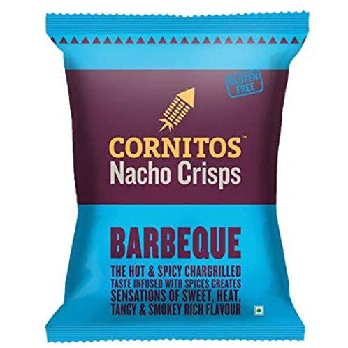 Nacho Crisps – Barbecue