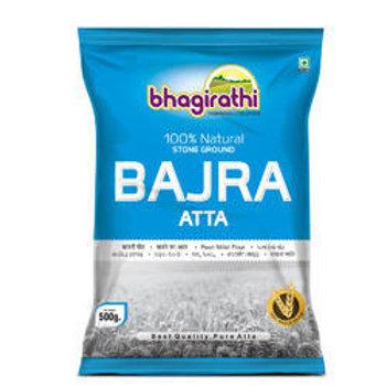 BAJRA ATTA 500 gm