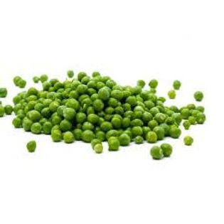 Frozen Peas - 250gm