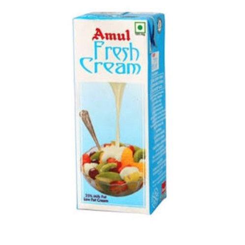 Amul Cream - 250ml