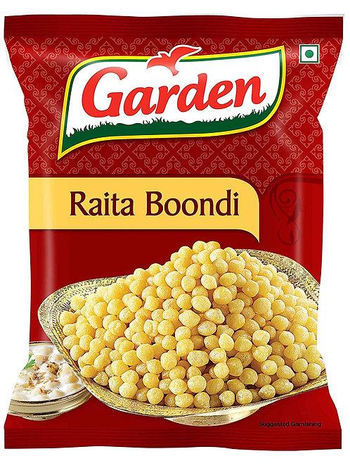 RAITA BOONDI- 170gm
