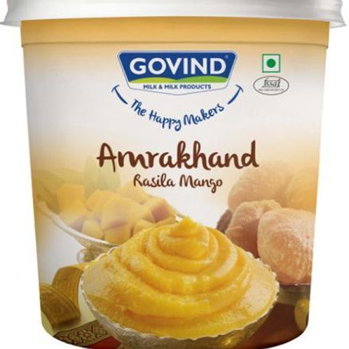 Govind Amrakhand - 250 gm