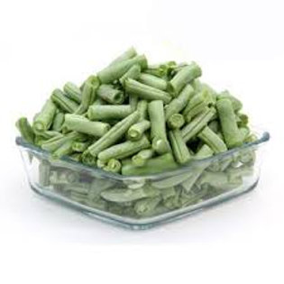 CUT FRENCH BEANS