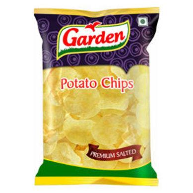 POTATO CHIPS- 100GM