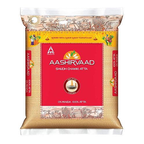 AARSHIRWAD WHEAT ATTA-5kg