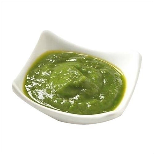 GREEN CHILLI SAUCE -250gm