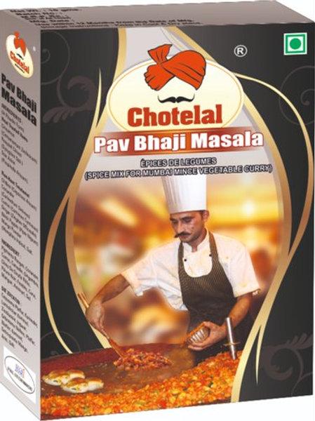 PAV BHAJI MASALA - 50 GM